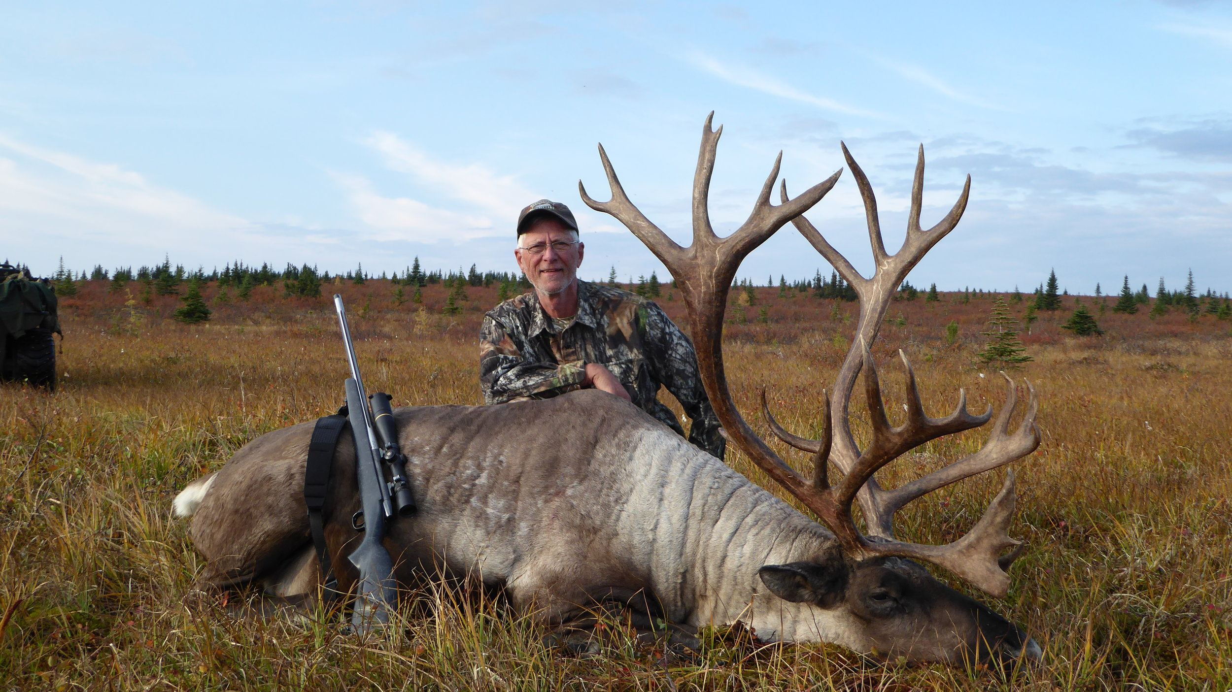 Steve Bottchercaribou.JPG