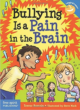 Book Review: Bullying Is a Pain in the Brain — Coping Skills ...