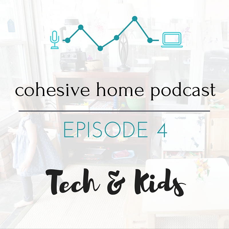 """COHESIVE HOME PODCAST EPISODE 4 