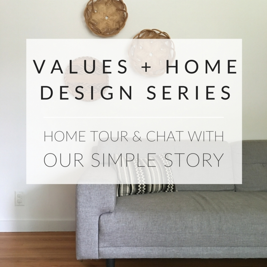 our simple story - cohesivehome.com