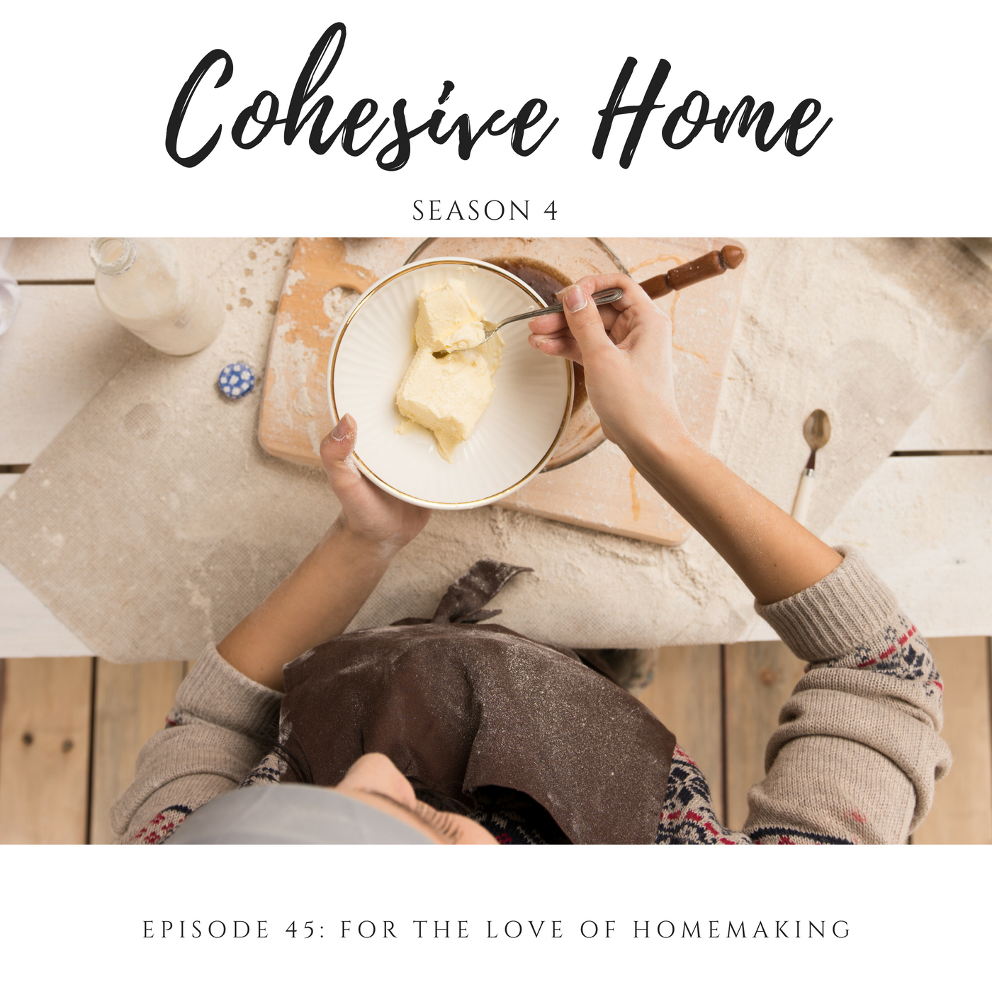 cohesivehome.com