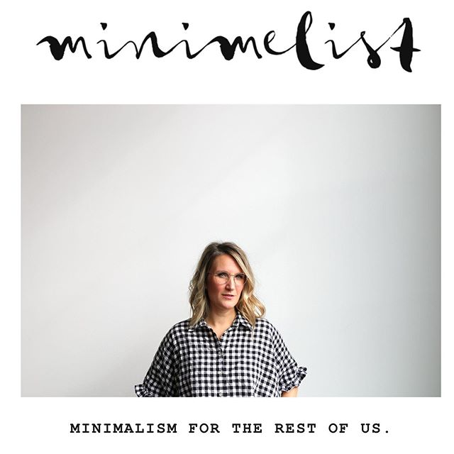 We still have plans to record one more episode for Cohesive Home, but if you are needing some goodness in you earbuds head over to @melissarisenhoover's page and check out her newest project, the Minimelist podcast. It launches June 3rd and you can listen to the trailer in her link!
