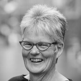 Margaret Jefferies