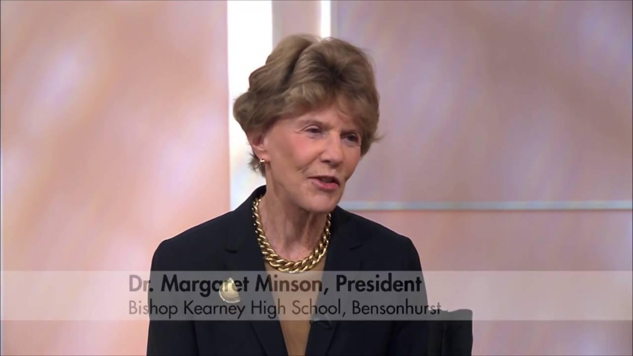 Margaret Minson