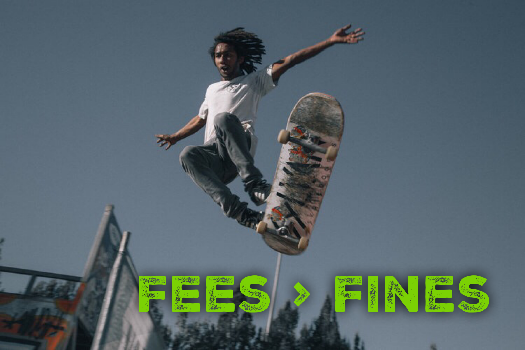 Fees > Fines