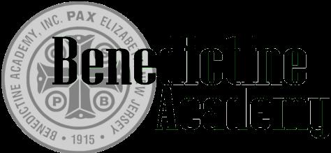 Benedictine Academy logo.png