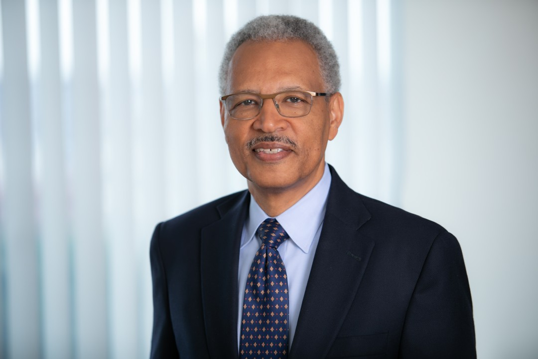 Ron Williams, former CEO of Aetna