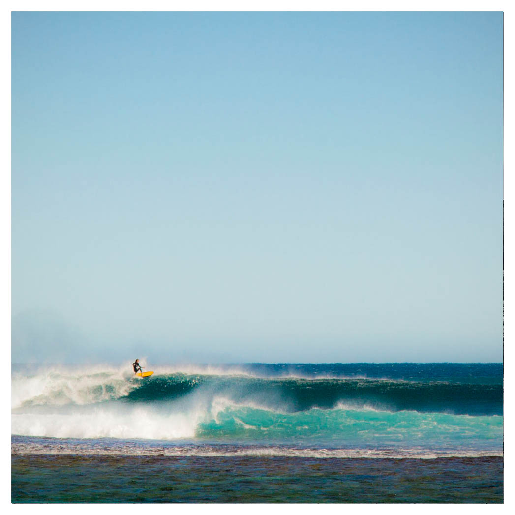 Ryan Burch, near Gnaraloo