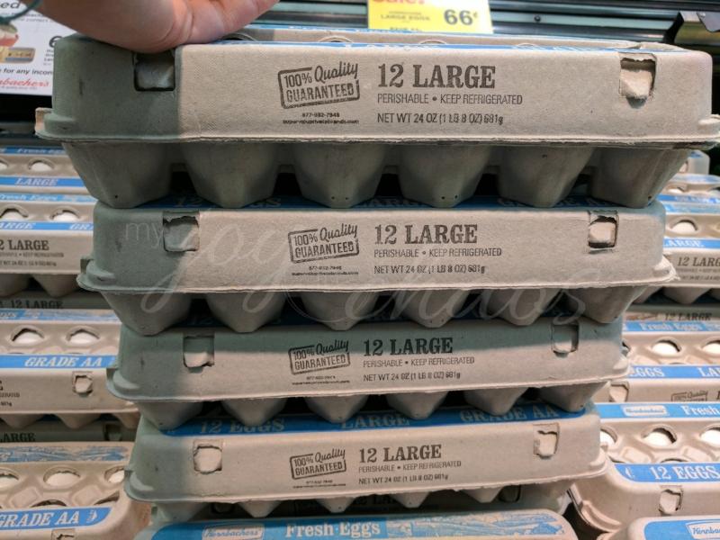 hornbachers groceries