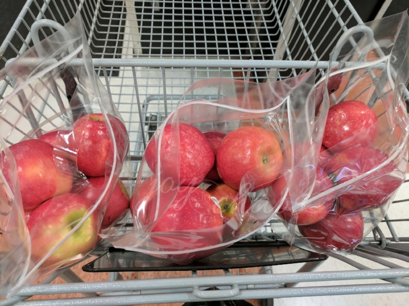 hornbachers apples