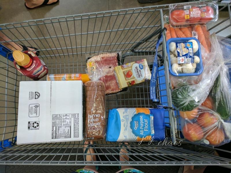 wamart groceries 71417