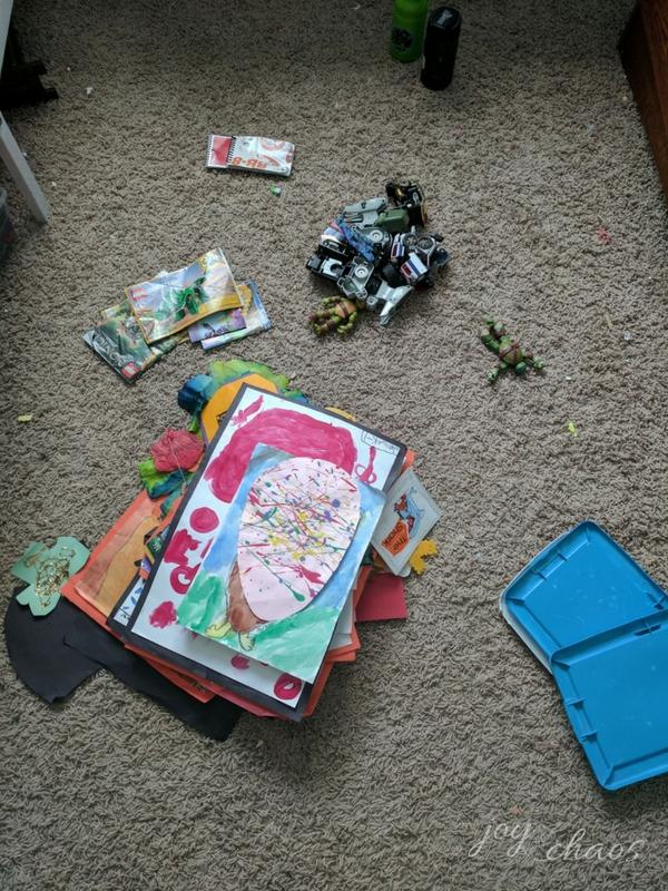 dresser clutter.jpg