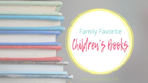 favorite childrens books