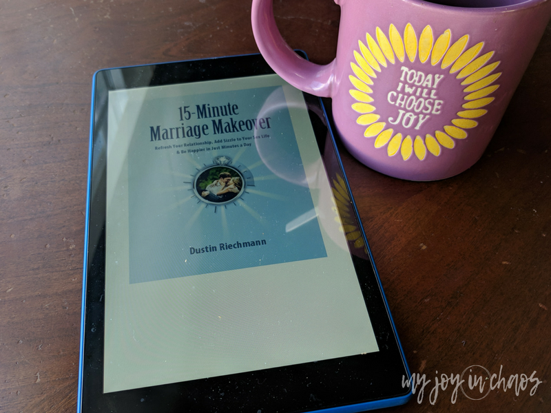 15 minute marriage makeover ebook blog post