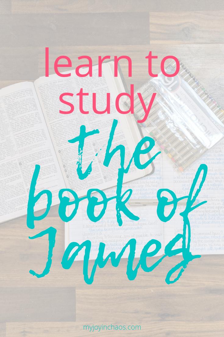 Awaken Faith by Ellen Hopkins - study the book of James