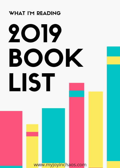Discover what I've read so far this year, book recommendations, and books you should pre-order in 2019. #books #bookreviews #whatImreading