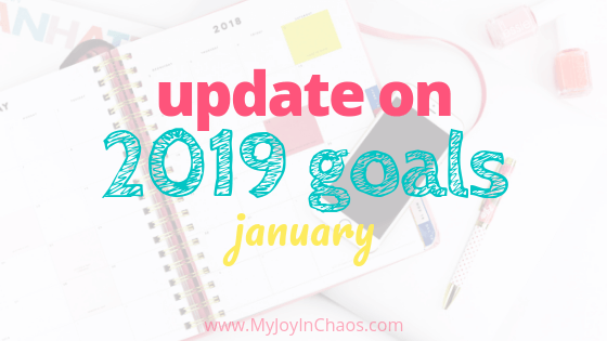 Set SMART goals so you can properly track goal progress during the year. I'm making great progress and I'm sharing what I've achieved so far this on my 2019 goals.