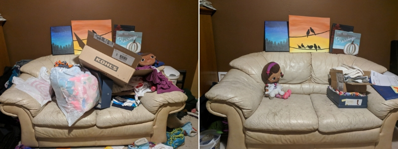 couch decluttering before after.jpg
