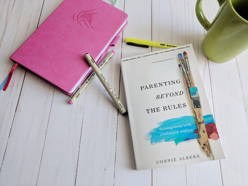 Best parenting book to gift for Mother's Day