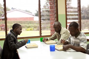 African bIBLE cOLLEGE IN mALAWI