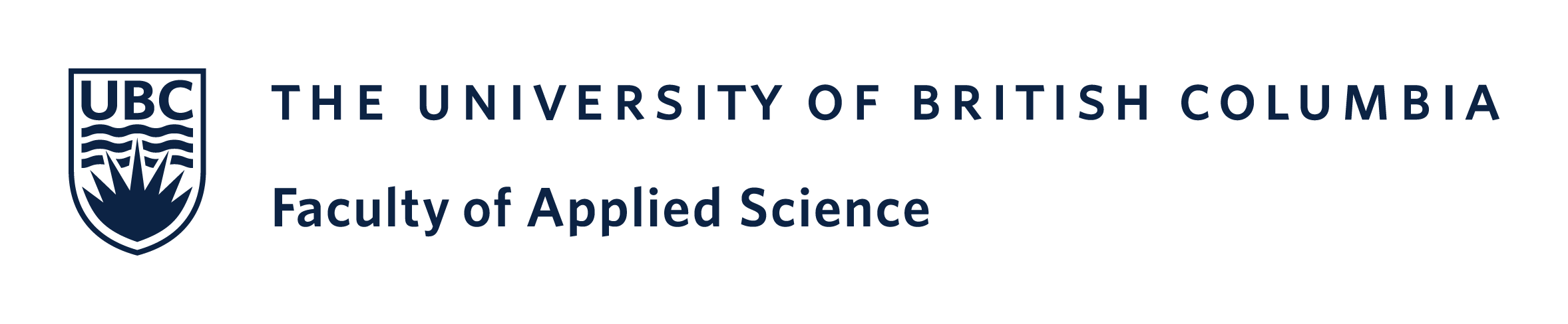 UBC Faculty of Applied Science