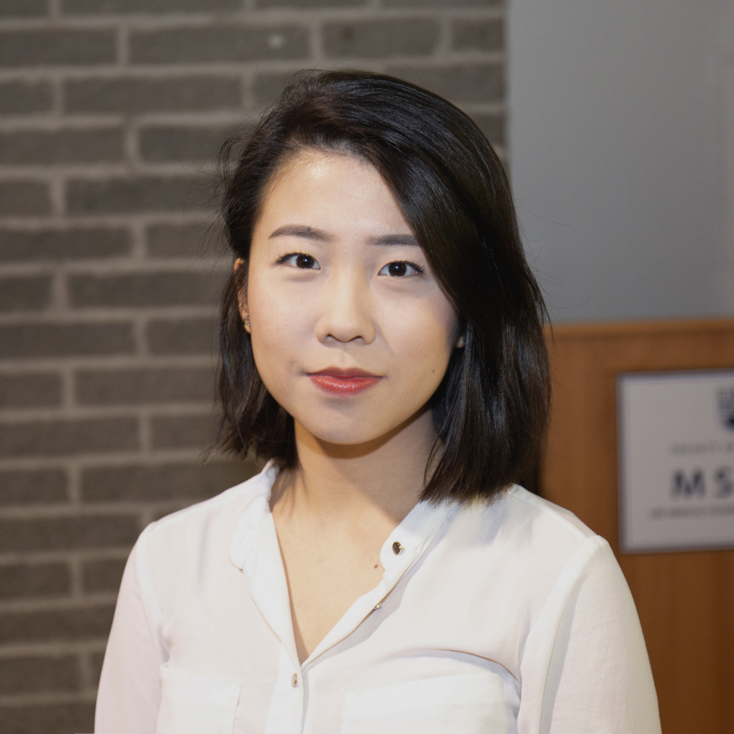 NANCY DUAN, CO-DIRECTOR - Nancy is currently in her 2nd year in her Medical Undergraduate Program at UBC. Previously she completed a BSc. in Psychology at McGill University.