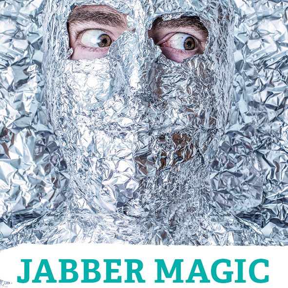 Played Jabber Magic Yet?