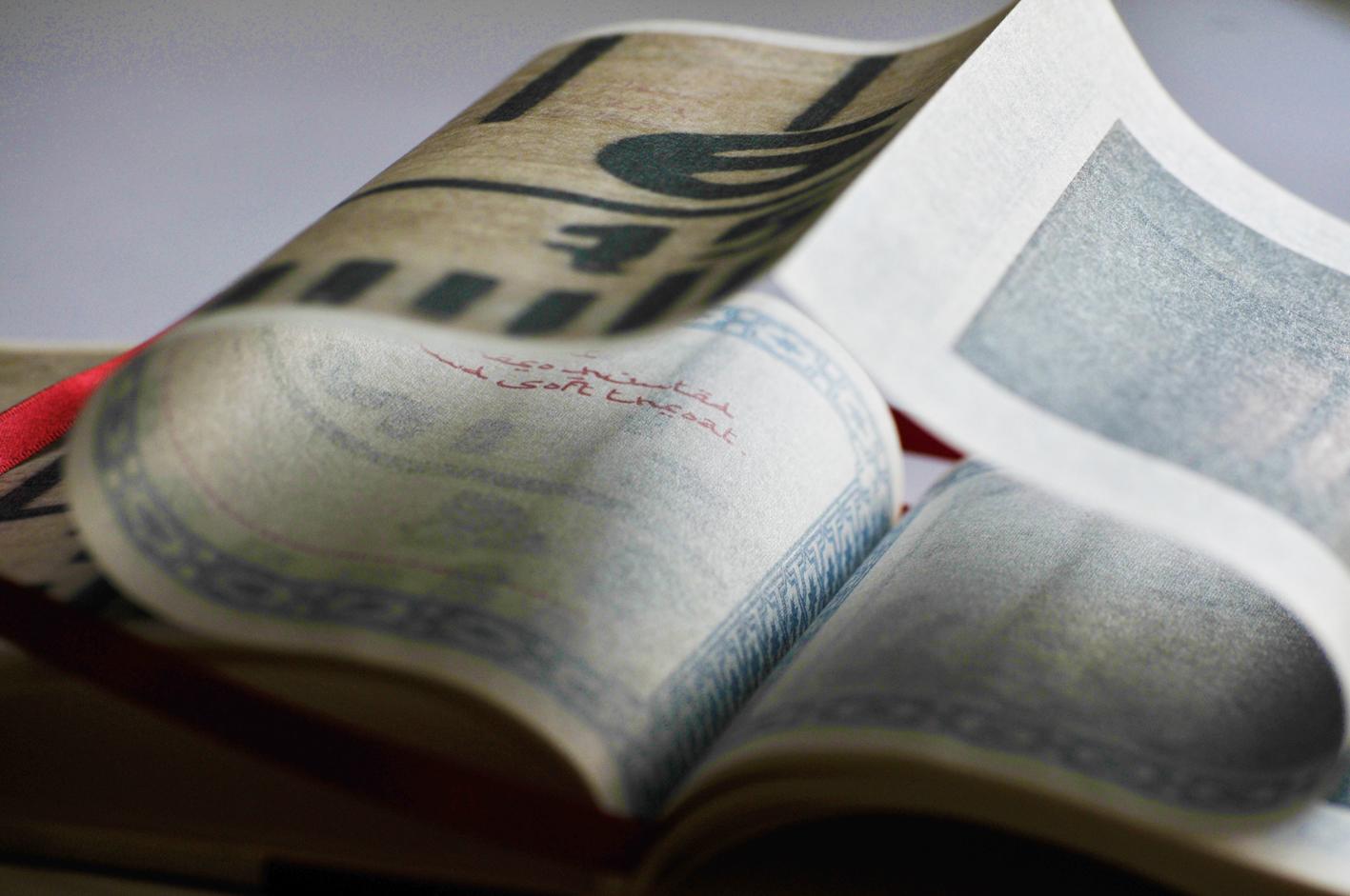 A. Covino - Respice, Adspice/Examine the past, Examine the present, Examine the future