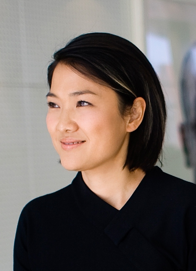 Chinese billionaire Zhang Xin. By Sohochina - Own work, cropped from File:张欣在SOHO现代城1.jpg. Licensed under CC BY-SA 3.0 via Wikimedia Commons