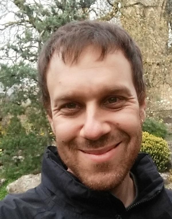 Jeffrey Allen, OneWorld UK