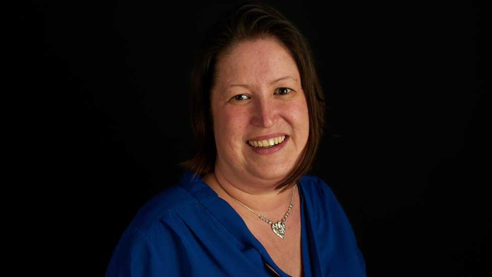 Sonia Whitehead, BBC Media Action