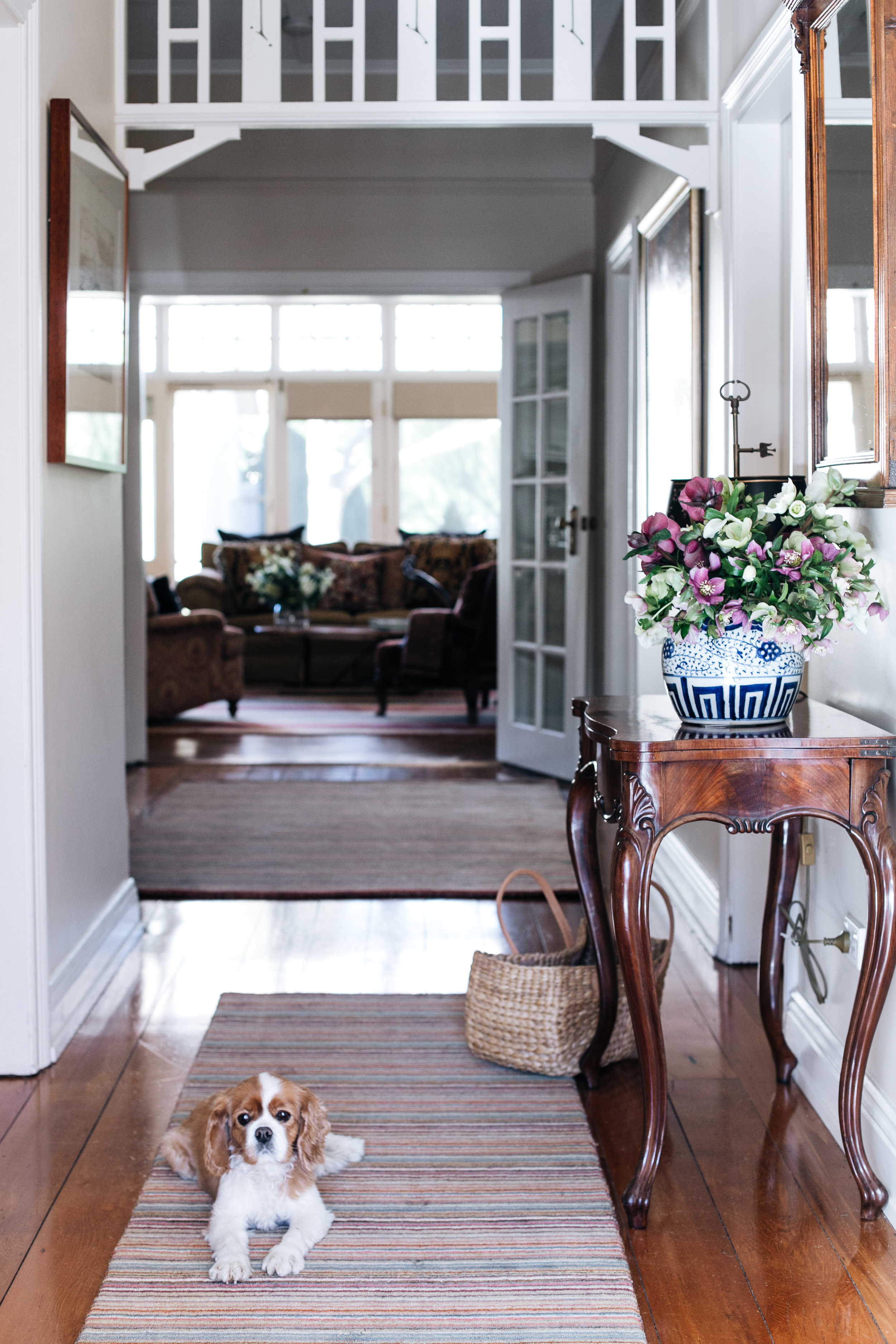 Winton House Story, Country Style Magazine