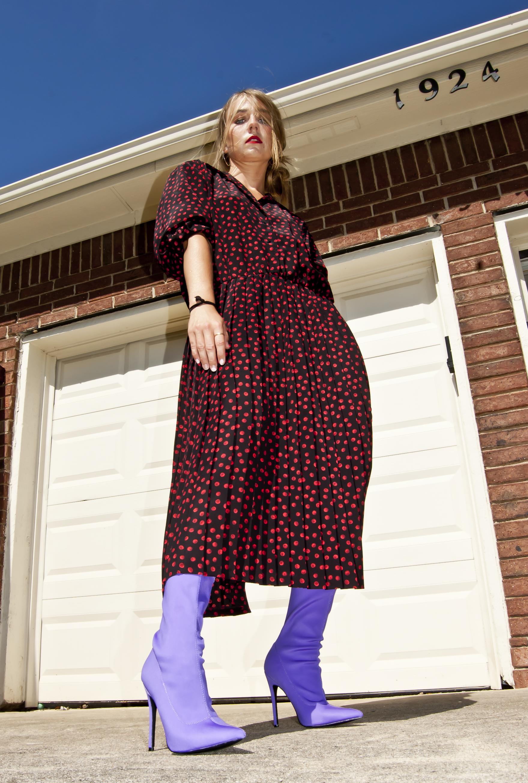Dress: $2