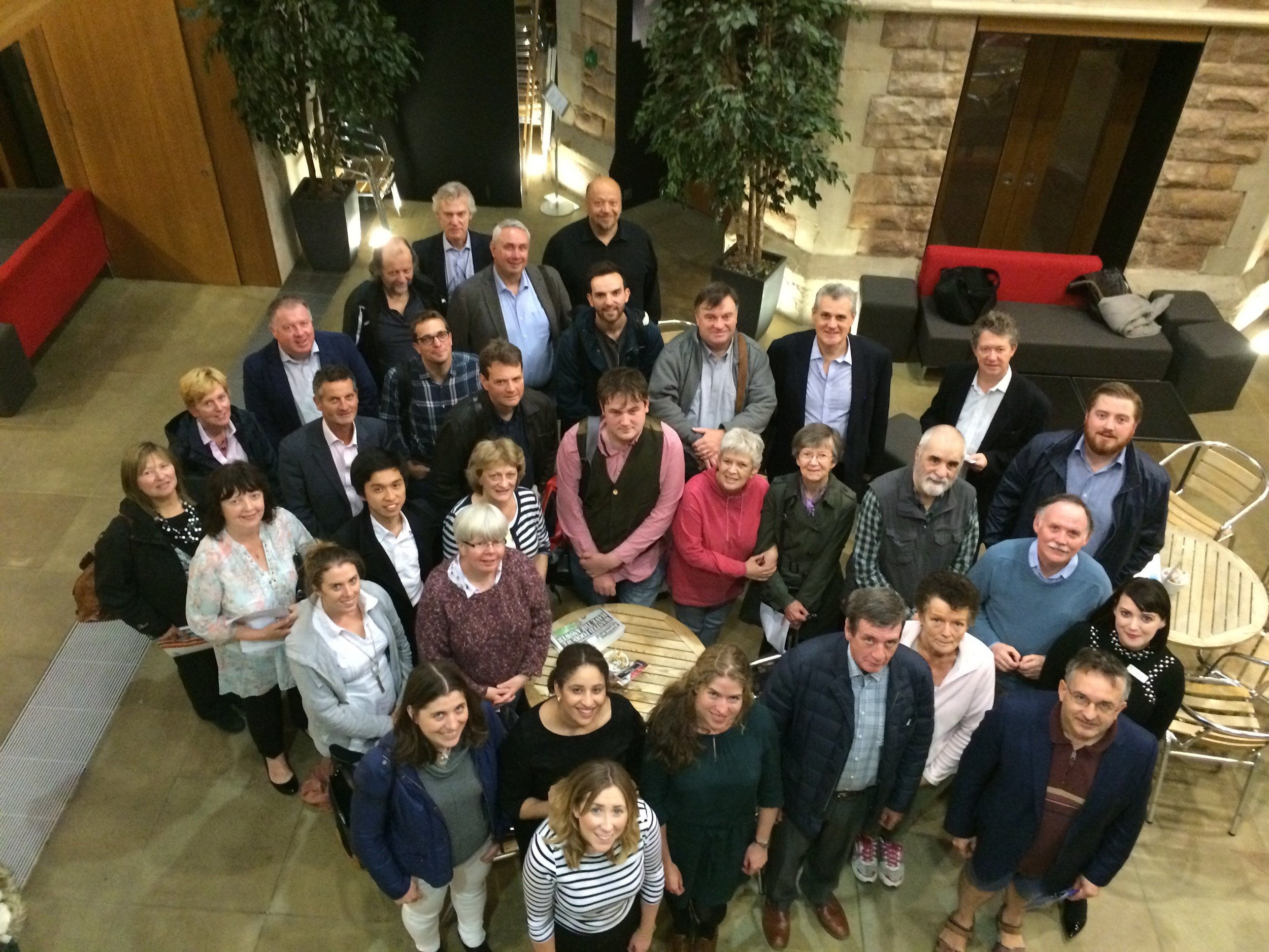 The Irish Language Classes at ICC, Hammersmith, continue into 2017.