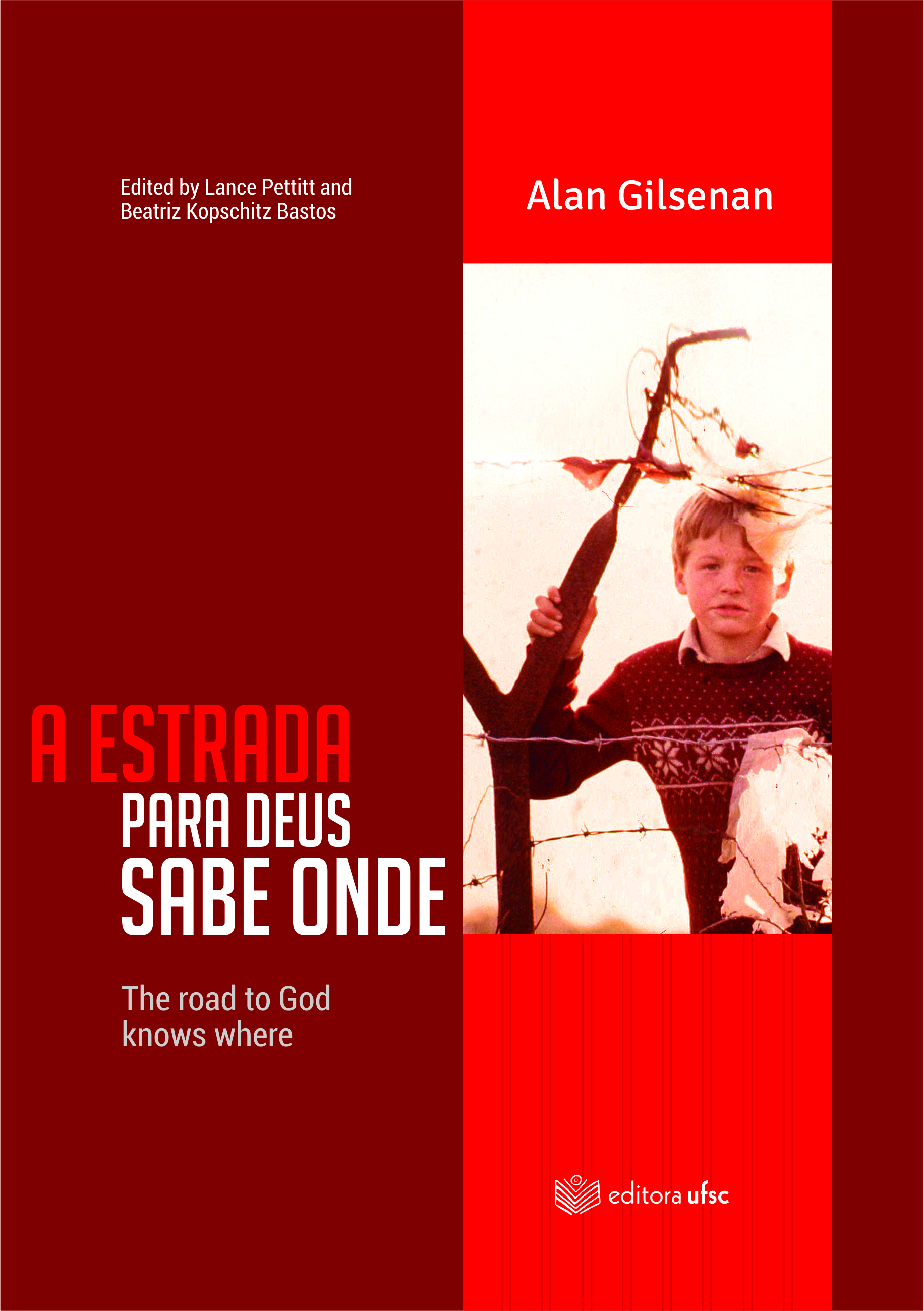New book for 2016 - published in English and Portuguese.