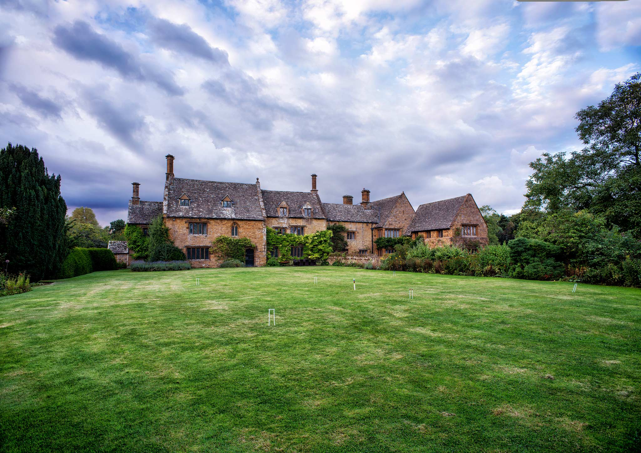 Medieval Manor House - Upper Tysoe via Airbnb