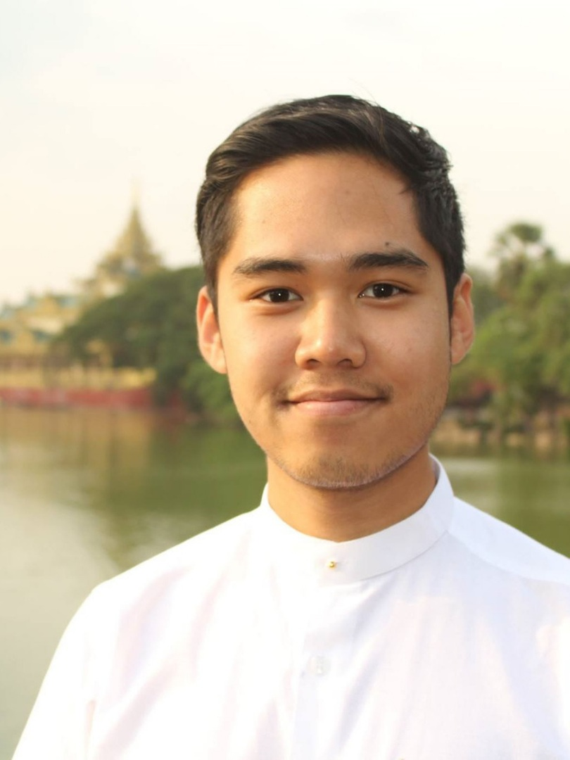 Alex Aung Khant