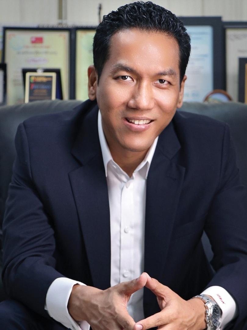 Thaung Su Nyein