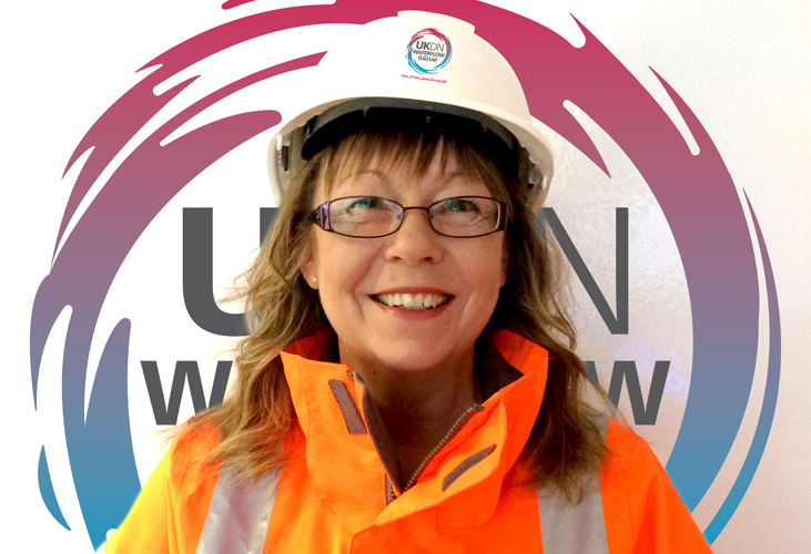 """Tonni Butson - Health and Safety Role: UKDN Waterflow (LG) Ltd Rail HSQE & Systems ManagerHealth and Safety Strength: ListeningHealth and Safety Super Power she would love to have: The ability to read between the lines. So, when someone says they are going to do something, I know straight away what they are actually going to doAbout Tonni: Tonni is not just highly qualified, she's more than a dab hand at the art of persuasion. As someone who has successfully introduced behavioural health and safety training techniques to support her colleagues, that should come as no surpriseThe rail team at UKDN Waterflow (LG), based in Slough, Berkshire, works in one of the most safety-regulated industries on the planet. It has to be to protect both workers and the travelling public.Tonni still has her work cut out encouraging best health and safety practice. She says a subtle approach to people management works best.Tonni's thoughts about her job: """"Shouting at colleagues, most of them men who have been doing this job for many years, will never work. Drip feeding information, encouraging, and pointing out what will work best for them is far more effective.""""The team being awarded a full Principal Contractor Licence (PLC) in 2017, creating opportunities to win larger maintenance contracts, has helped embed high standards. Sitting back and hearing projects being discussed between colleagues can be very illuminating,"""""""