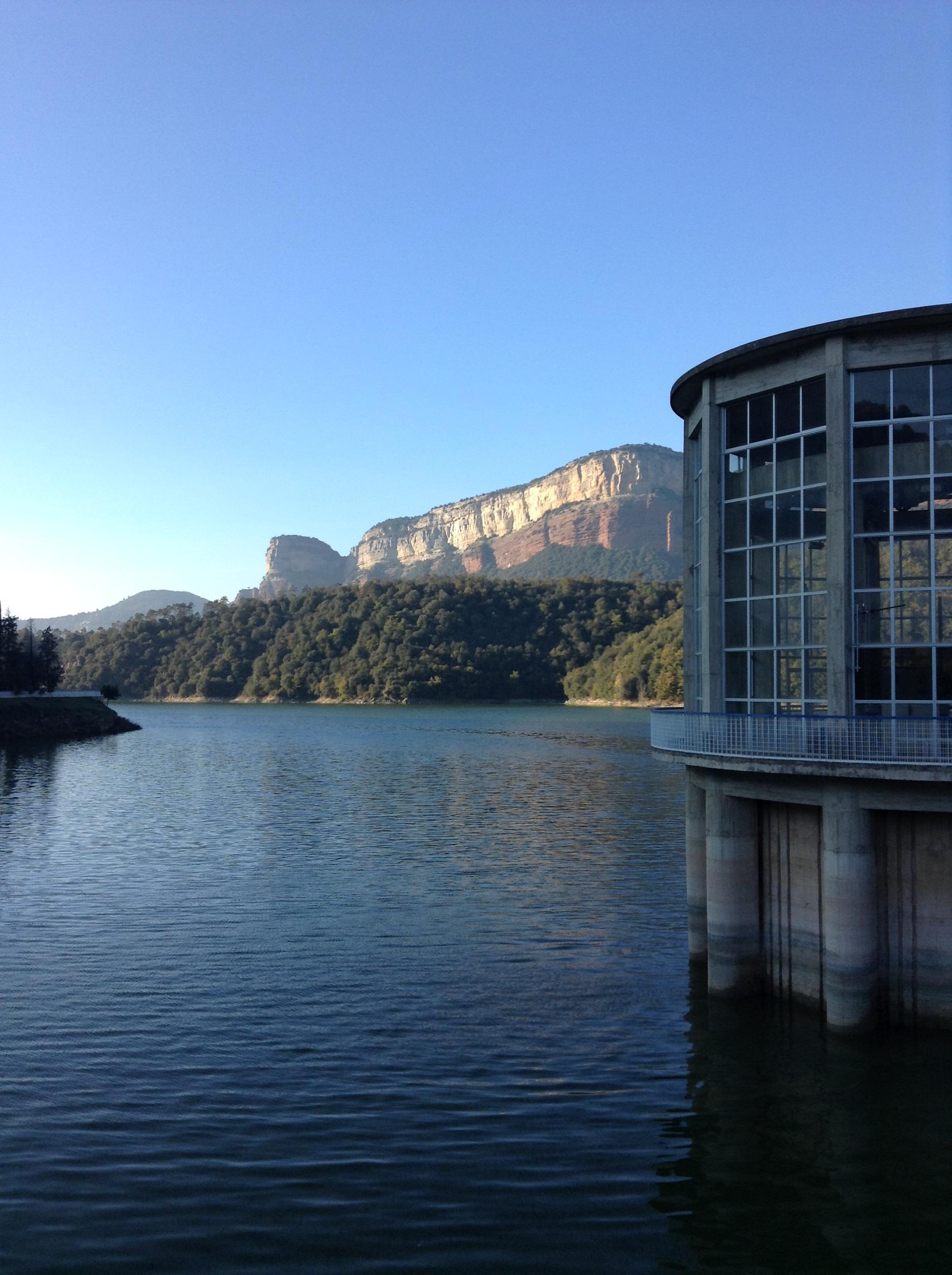 Seus Reservoir, Garrotxa