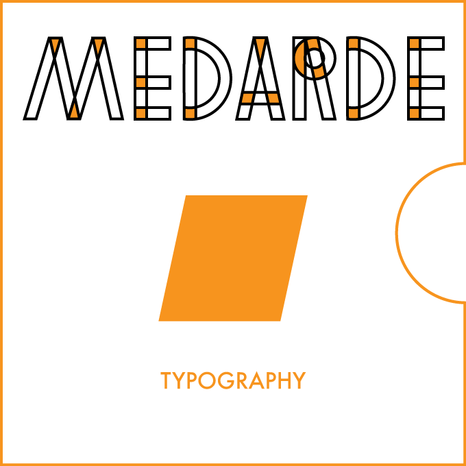 Typography CD