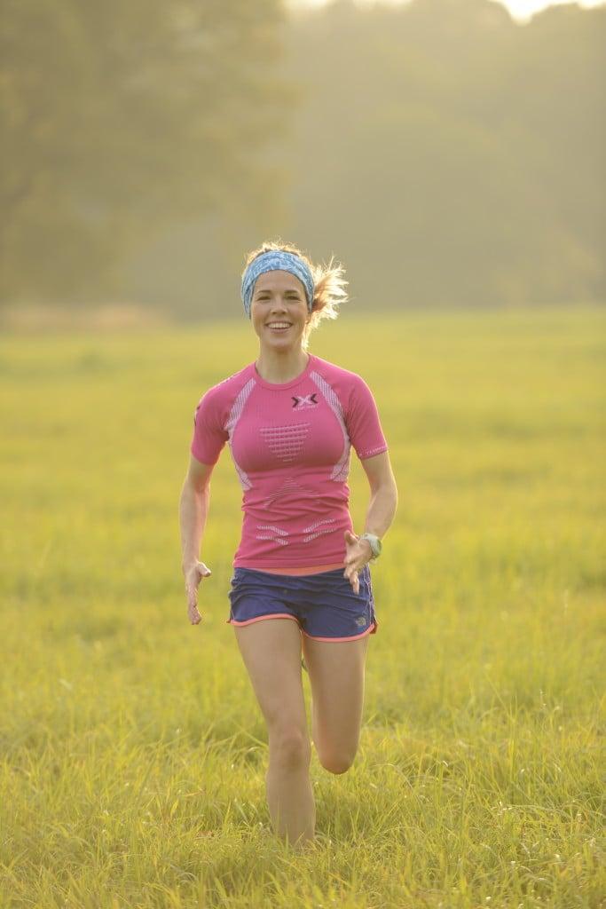 Photo: Bob Atkins / Trail Running magazine