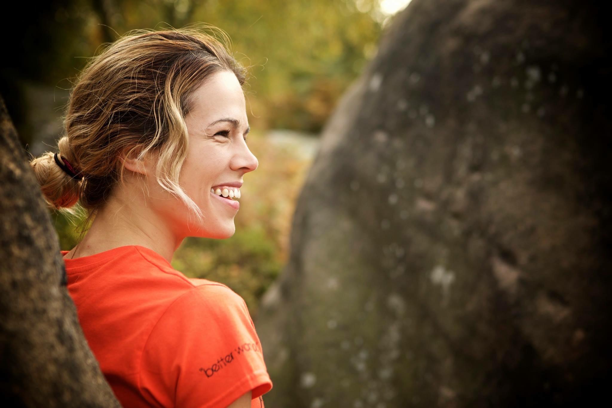 Crimpington Bear - Climbing and Adventure Photography