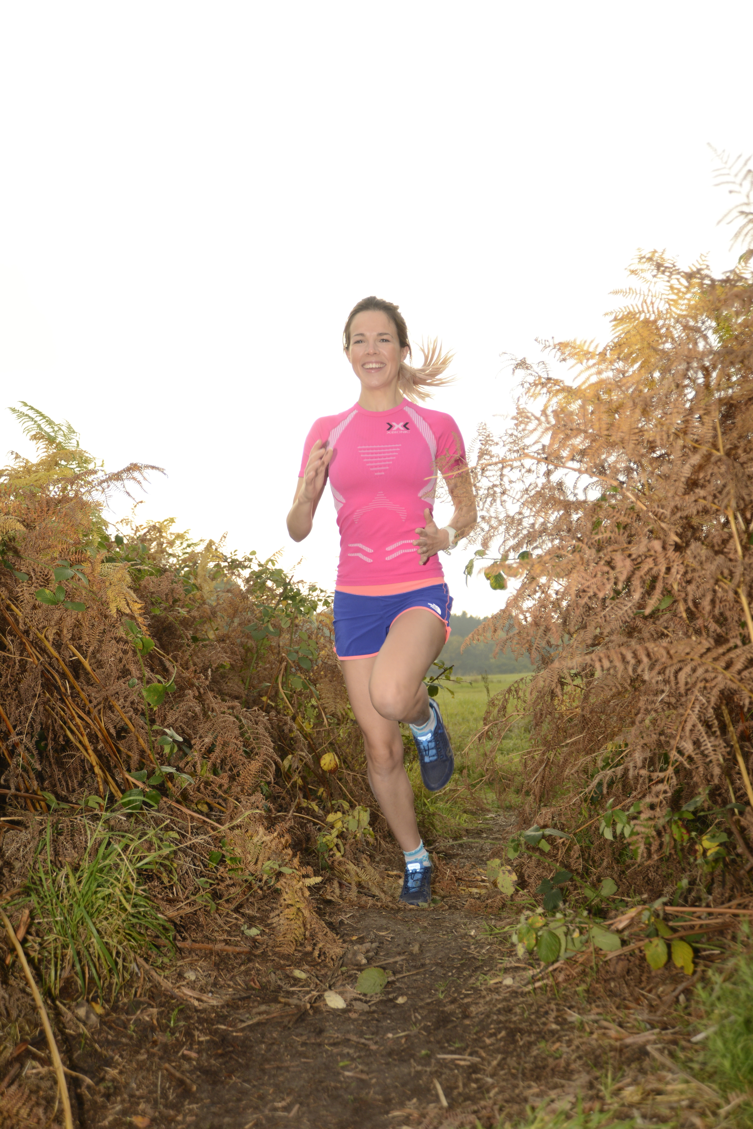 Photo: Bob Atkins/ Trail Running Magazine