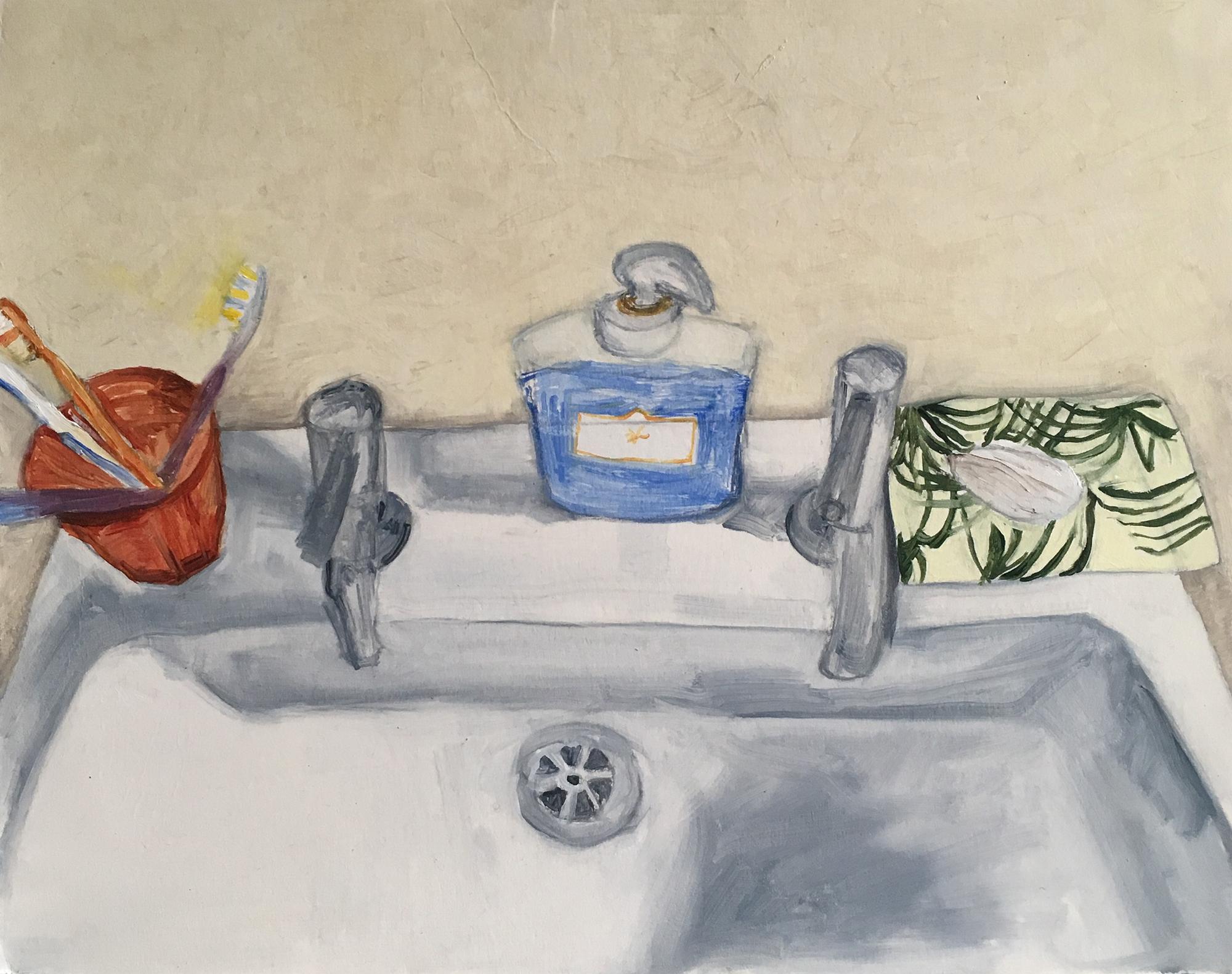 Sink life