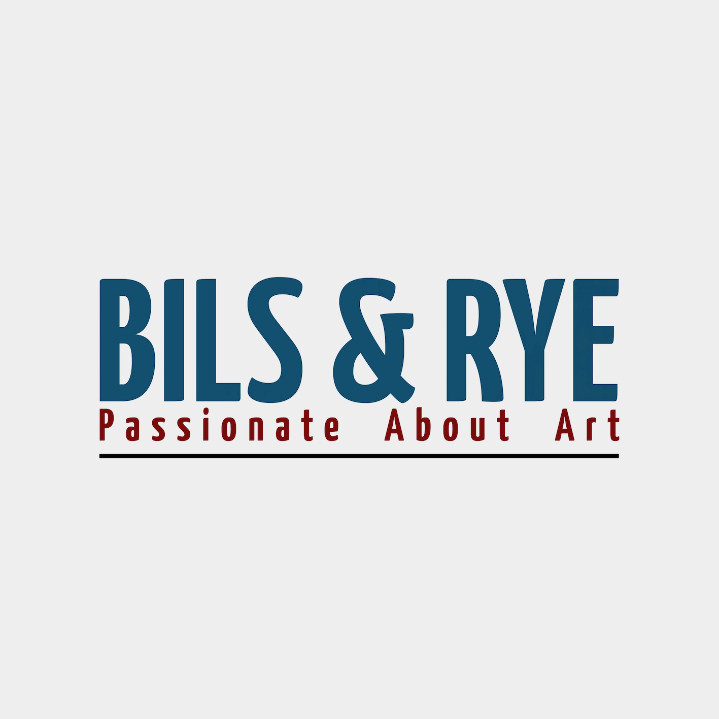 New….Work now available from Bils&Rye, York -
