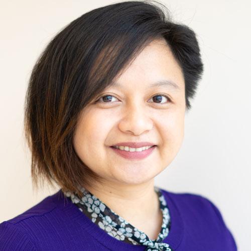 Janine Pasmala     Office Manager