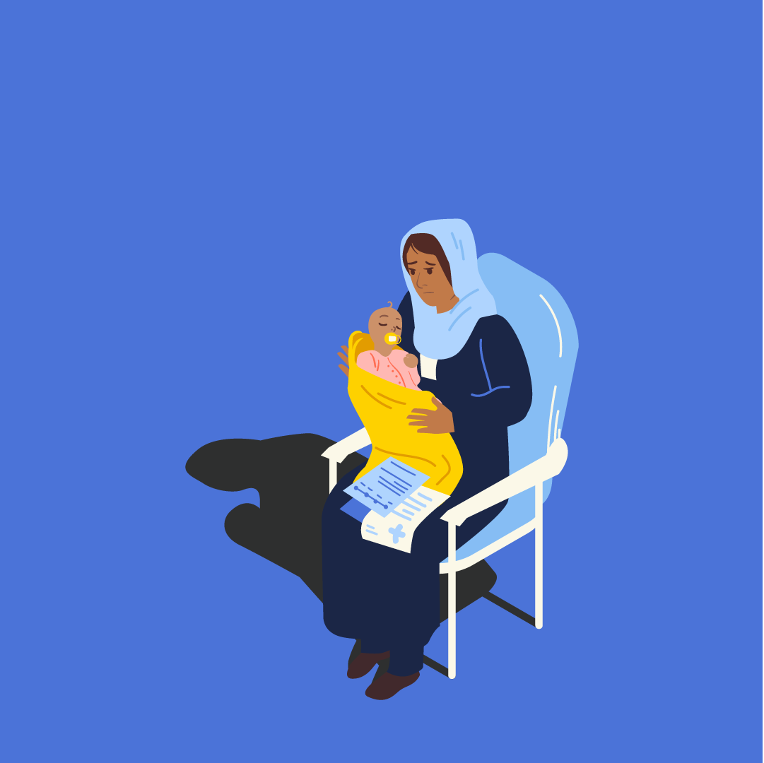 New mom with baby worrying about health and milestones-01.png