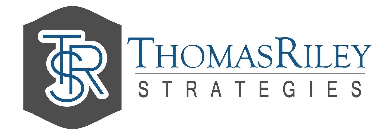 ThomasRileyStrategies-Presenting Sponsor