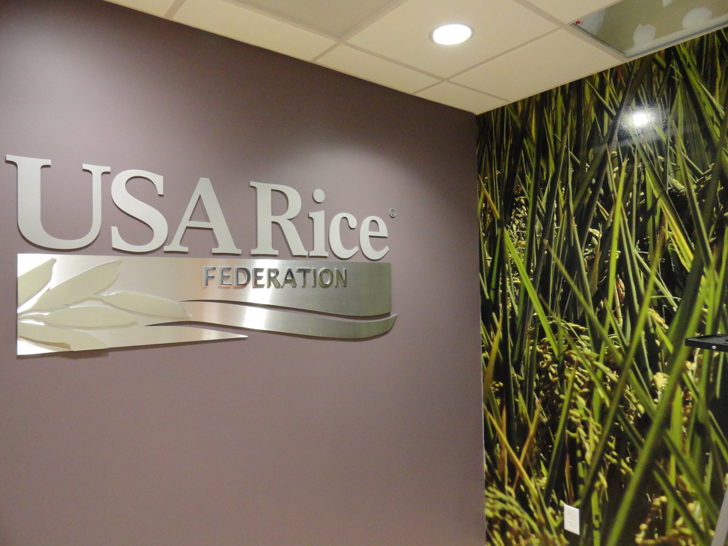 USA Rice Federation